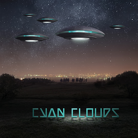 Various Artists - Cyan Clouds