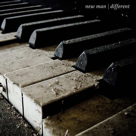New Man - Different