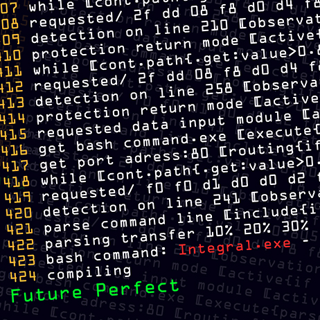 Future Perfect - Integral.exe