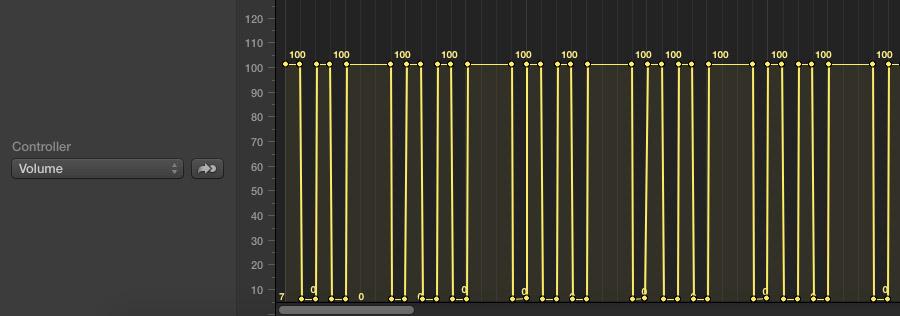 CYAN ⟩ TUTORIALS ⟩ ROLAND MC-303 MIDI MULTITRACK
